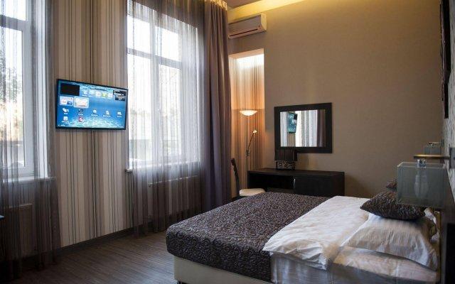 Мини-отель iArcadia комната для гостей
