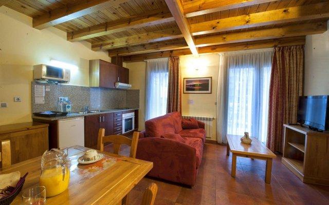 Apartaments Sant Moritz 2