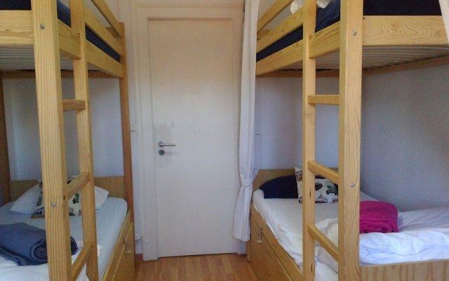 Marquês Soul - Hostel Лиссабон комната для гостей