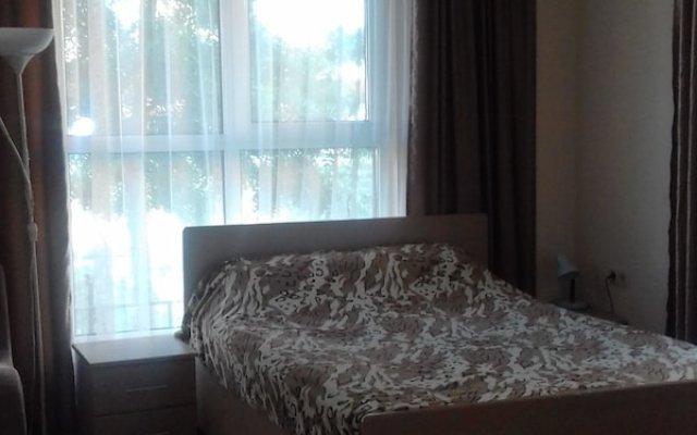 Гостиница Kvartira u morya 1 в Сочи отзывы, цены и фото номеров - забронировать гостиницу Kvartira u morya 1 онлайн комната для гостей