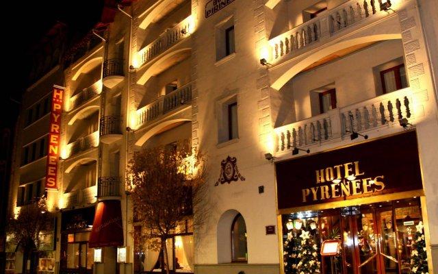Hotel Pyrénées 0