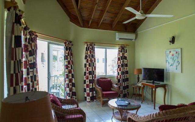 Отель Pipers Cove - Runaway Bay комната для гостей