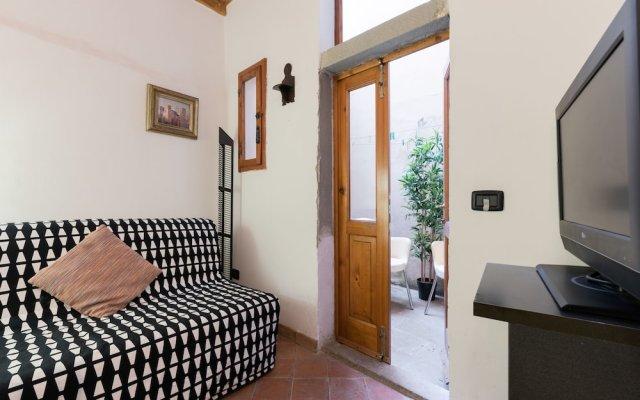 Отель Flospirit - Boccaccio комната для гостей