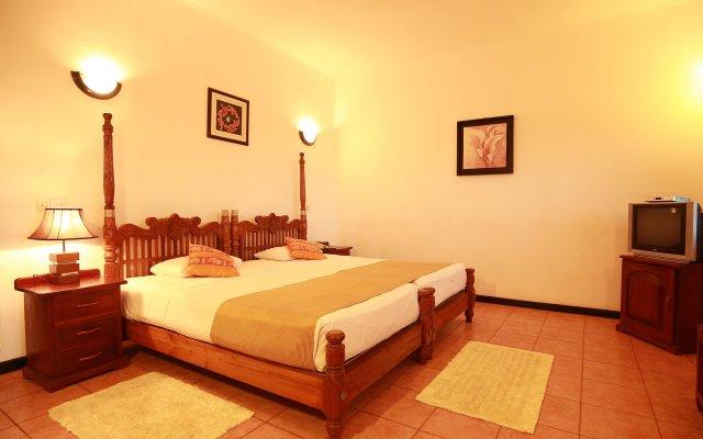 Отель Royal Beach Resort Шри-Ланка, Индурува - отзывы, цены и фото номеров - забронировать отель Royal Beach Resort онлайн комната для гостей