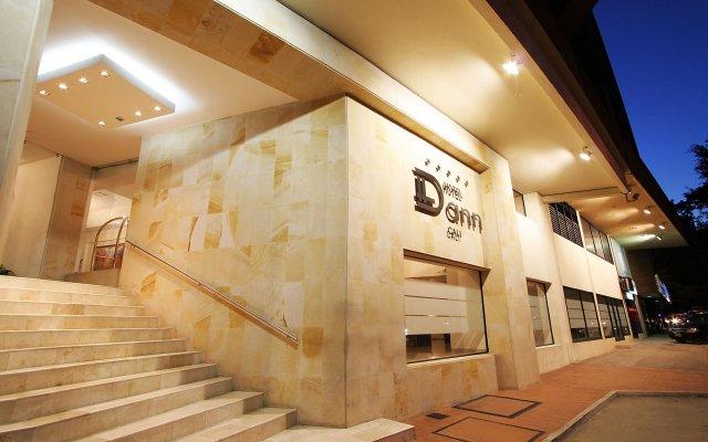 Отель Dann Cali Колумбия, Кали - отзывы, цены и фото номеров - забронировать отель Dann Cali онлайн вид на фасад