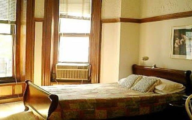 Отель Direct Loft at 33 West 71st Street США, Нью-Йорк - отзывы, цены и фото номеров - забронировать отель Direct Loft at 33 West 71st Street онлайн комната для гостей