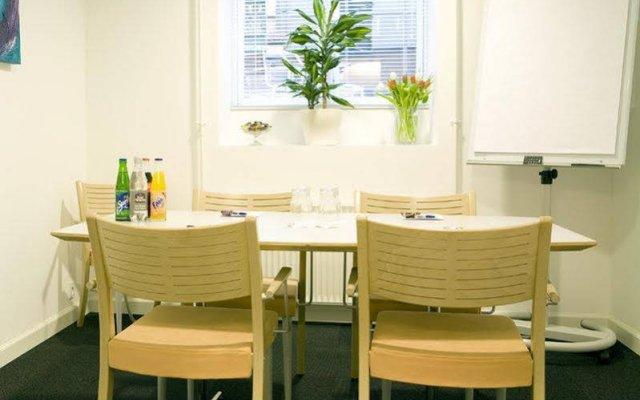 Отель Best Western Hotel Hebron Дания, Копенгаген - 2 отзыва об отеле, цены и фото номеров - забронировать отель Best Western Hotel Hebron онлайн удобства в номере