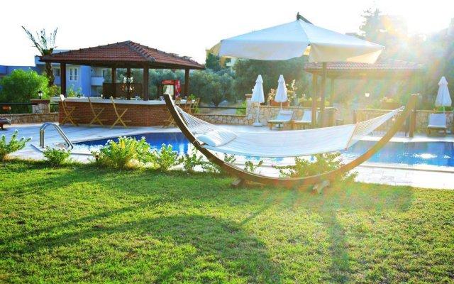 Asiyan Турция, Калкан - отзывы, цены и фото номеров - забронировать отель Asiyan онлайн