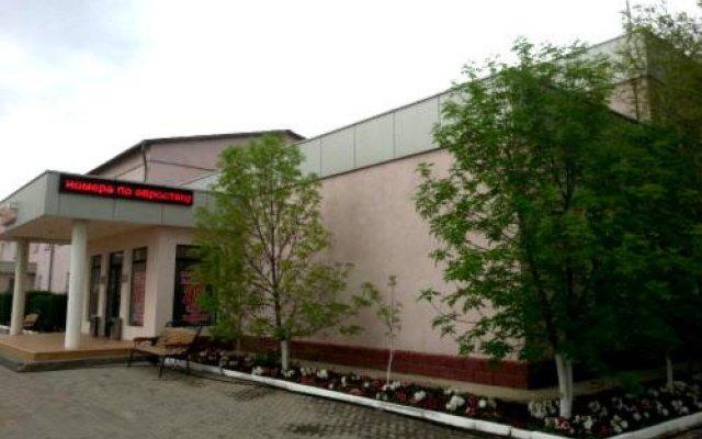 Гостиница Laeti Hotel Казахстан, Атырау - отзывы, цены и фото номеров - забронировать гостиницу Laeti Hotel онлайн вид на фасад