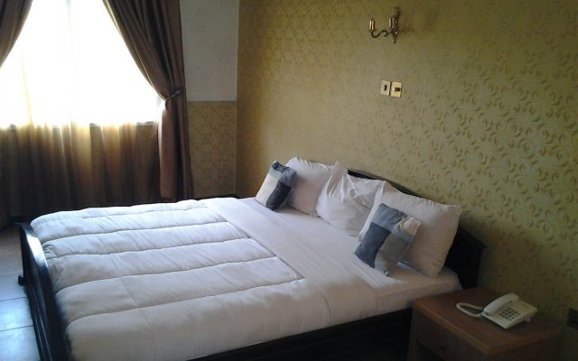 Thornberry Savannah Suite Hotel комната для гостей