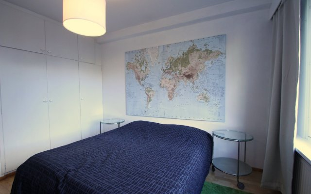 Отель Precious Apartment Финляндия, Хельсинки - отзывы, цены и фото номеров - забронировать отель Precious Apartment онлайн комната для гостей