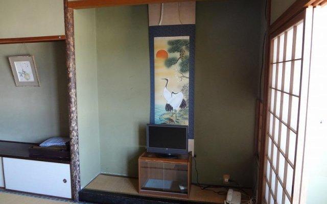 Отель Ohtaniso Минамиавадзи удобства в номере