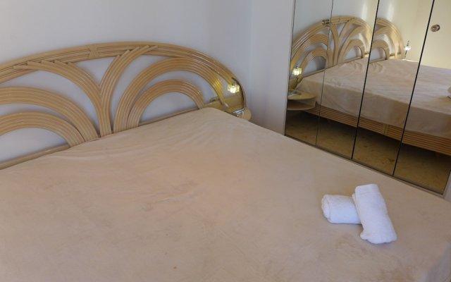 Отель Apartamento Castell - A175 Испания, Курорт Росес - отзывы, цены и фото номеров - забронировать отель Apartamento Castell - A175 онлайн комната для гостей