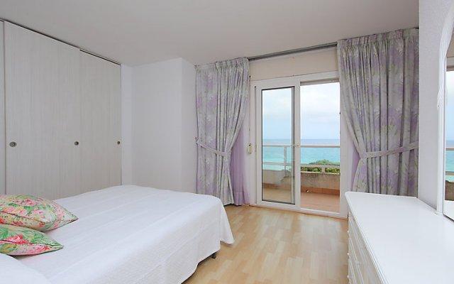 Отель Blanes Beach Испания, Бланес - отзывы, цены и фото номеров - забронировать отель Blanes Beach онлайн комната для гостей