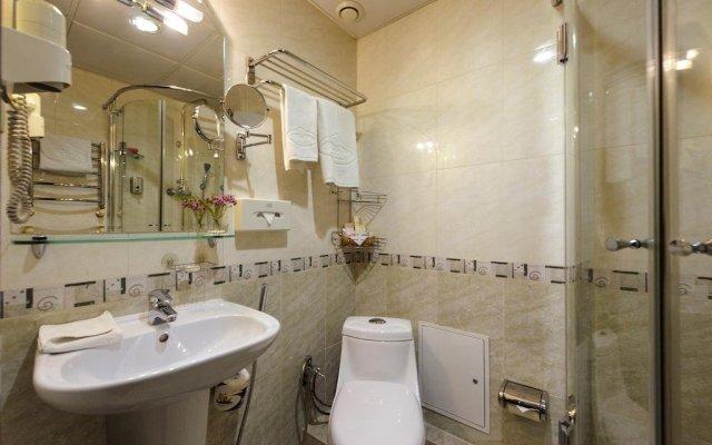 Апартаменты Apartments London комната для гостей