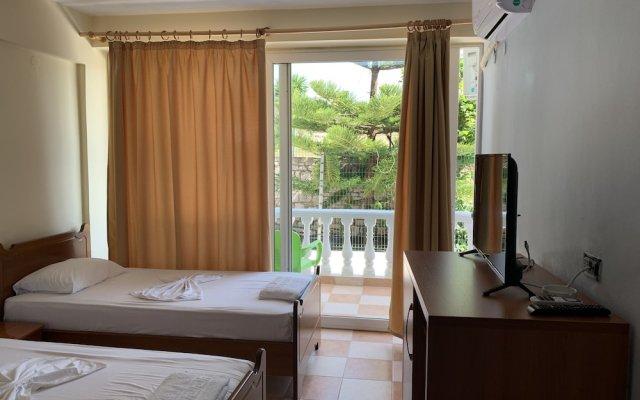 Hotel Dodona 0
