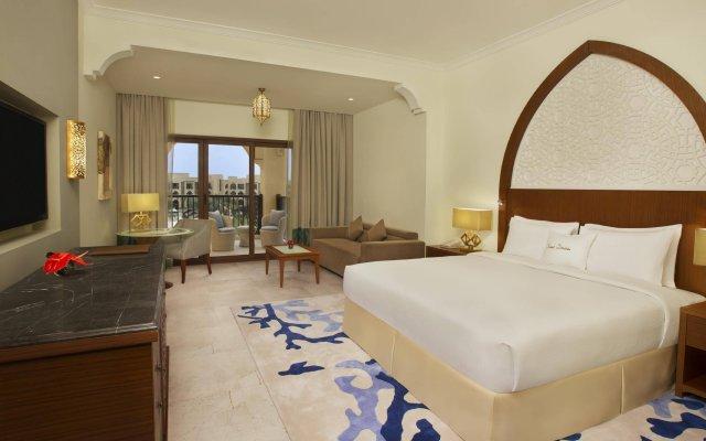 DoubleTree by Hilton Resort & Spa Marjan Island 2