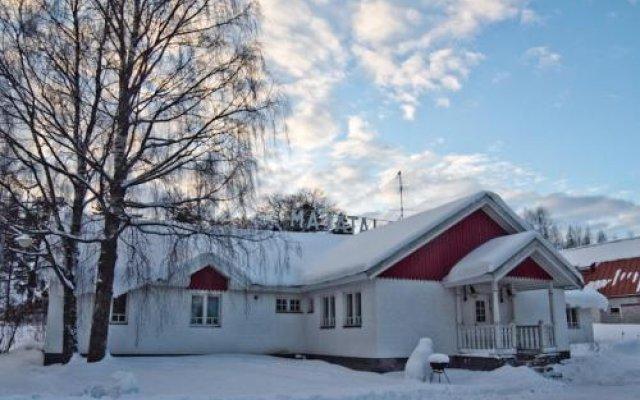 Отель Karjalan Portti Финляндия, Лаппеэнранта - отзывы, цены и фото номеров - забронировать отель Karjalan Portti онлайн вид на фасад