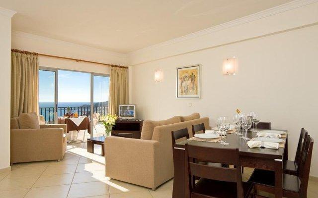 Отель Silmar комната для гостей