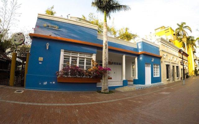 Placita Vieja Hotel Boutique Spa
