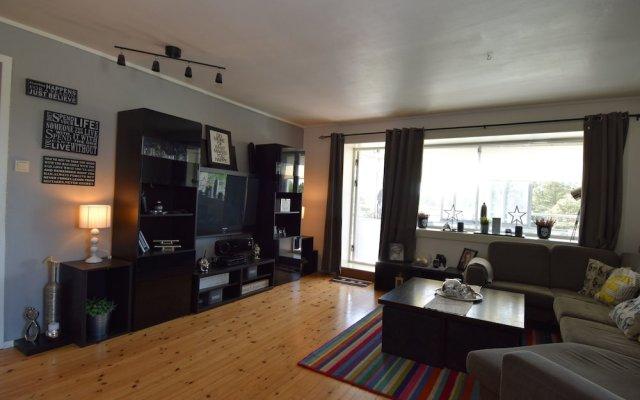 Отель Solferie Holiday Home- Gullveien Норвегия, Кристиансанд - отзывы, цены и фото номеров - забронировать отель Solferie Holiday Home- Gullveien онлайн комната для гостей