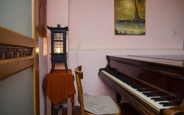 Гостиница Alina Na Milionnoy в Санкт-Петербурге отзывы, цены и фото номеров - забронировать гостиницу Alina Na Milionnoy онлайн Санкт-Петербург комната для гостей