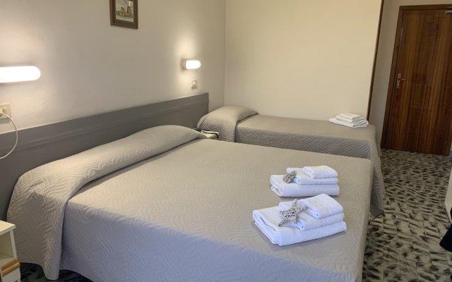 Отель Levante Италия, Риччоне - отзывы, цены и фото номеров - забронировать отель Levante онлайн комната для гостей
