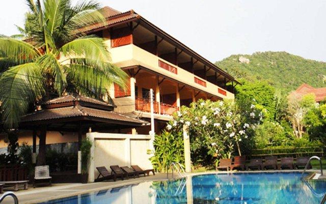 Отель Asia Resort Koh Tao Таиланд, Остров Тау - отзывы, цены и фото номеров - забронировать отель Asia Resort Koh Tao онлайн вид на фасад