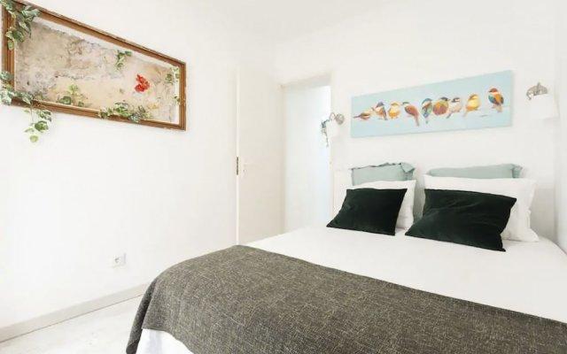 Отель The Garden - Casas Maravilha Lisboa комната для гостей