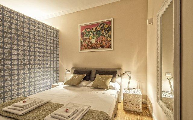 Отель La Maison di Sant'Anna Италия, Рим - отзывы, цены и фото номеров - забронировать отель La Maison di Sant'Anna онлайн комната для гостей