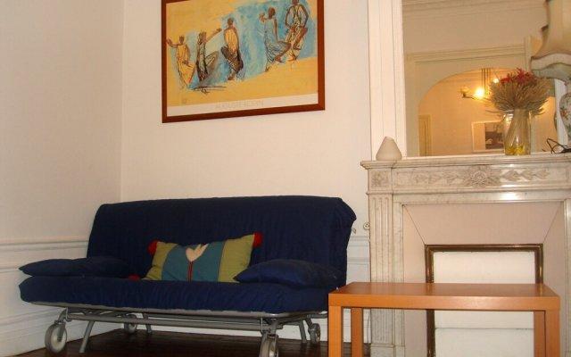 Отель Arlette Франция, Париж - отзывы, цены и фото номеров - забронировать отель Arlette онлайн
