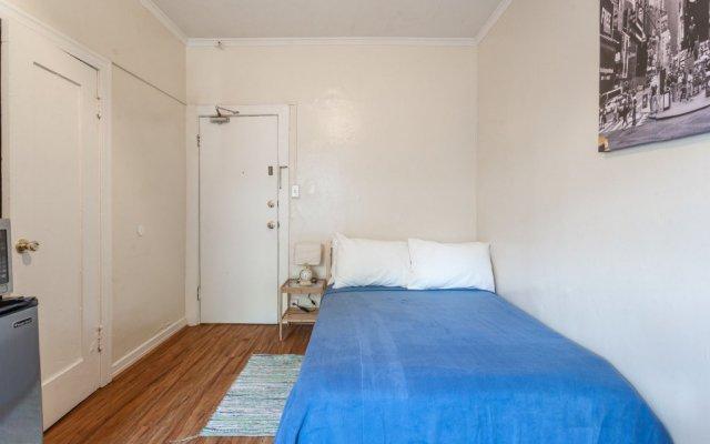 Отель Arthur Emery США, Лос-Анджелес - отзывы, цены и фото номеров - забронировать отель Arthur Emery онлайн комната для гостей