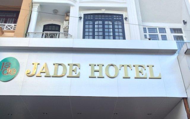 Отель Jade Hotel Вьетнам, Хюэ - 1 отзыв об отеле, цены и фото номеров - забронировать отель Jade Hotel онлайн вид на фасад