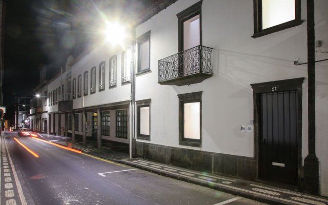 Отель Place of Moments Urban Португалия, Понта-Делгада - отзывы, цены и фото номеров - забронировать отель Place of Moments Urban онлайн вид на фасад