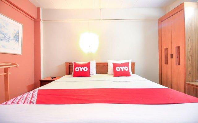 Отель OYO 335 Top Inn Khaosan Таиланд, Бангкок - отзывы, цены и фото номеров - забронировать отель OYO 335 Top Inn Khaosan онлайн вид на фасад