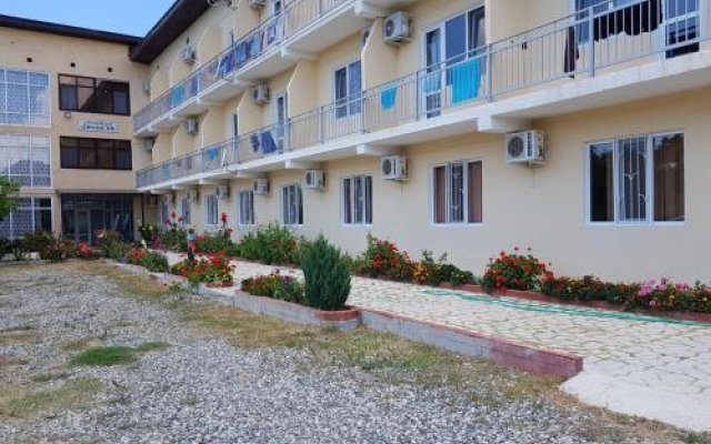 Dionisy Guest House