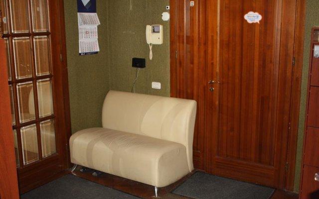 Moskovskaya Kvartira Hostel комната для гостей