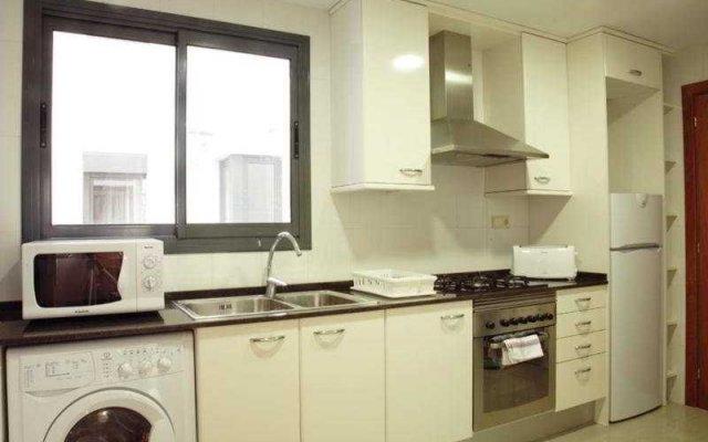 MH Apartments Sants