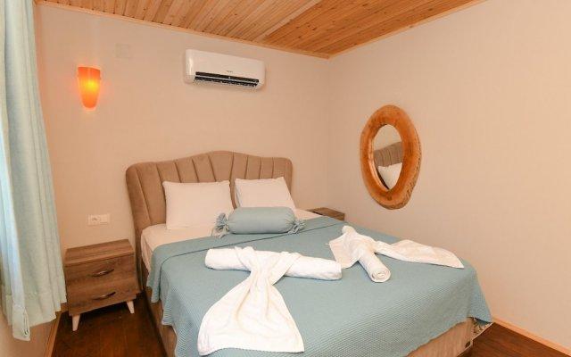Villa Patara 3 Турция, Патара - отзывы, цены и фото номеров - забронировать отель Villa Patara 3 онлайн вид на фасад