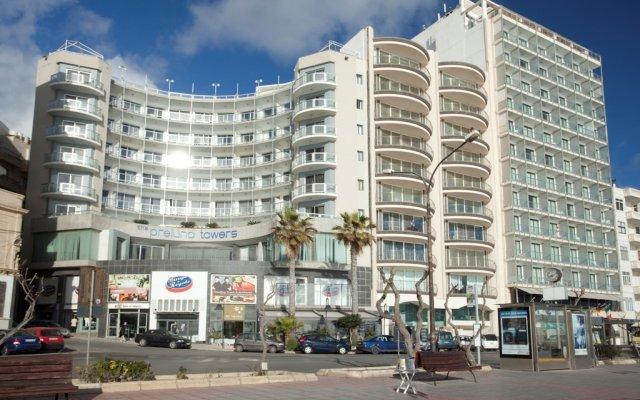 The Preluna Hotel