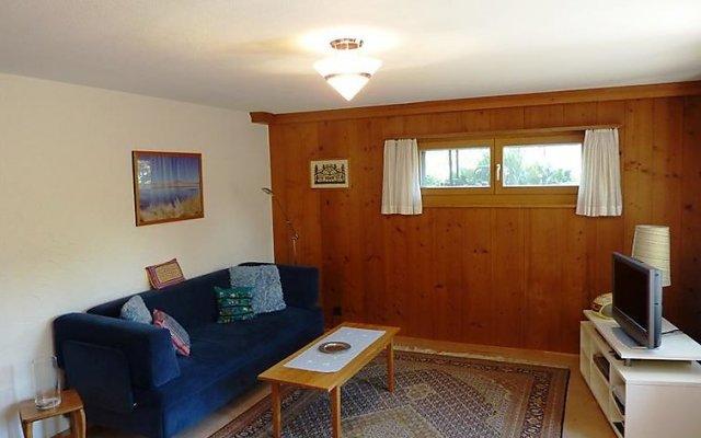 Отель Aebnetbode комната для гостей