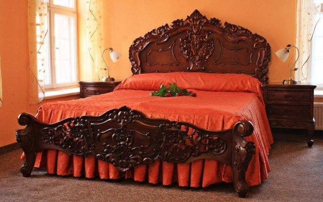 Отель Dom Schumannów комната для гостей