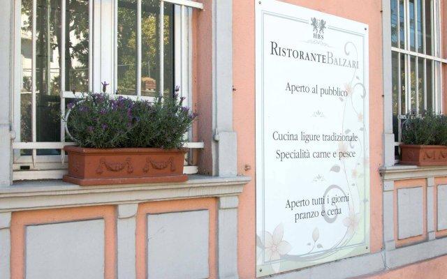 Belsoggiorno, Sanremo, Italy   ZenHotels