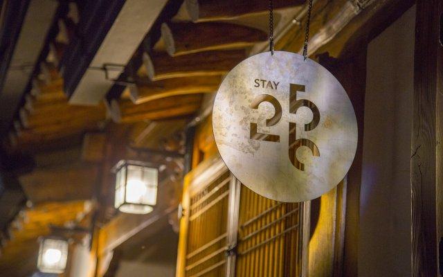 Отель STAY256 Hanok Guesthouse Южная Корея, Сеул - отзывы, цены и фото номеров - забронировать отель STAY256 Hanok Guesthouse онлайн вид на фасад