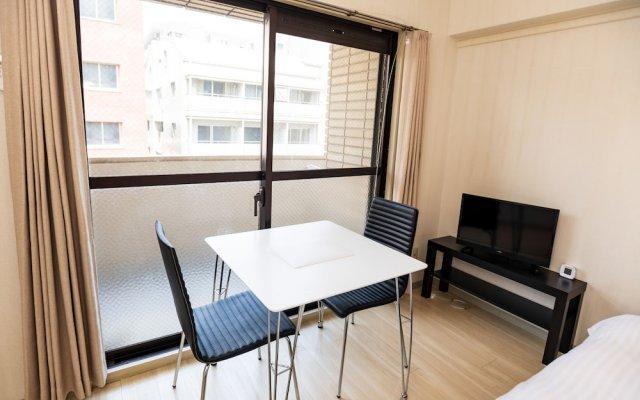 Отель Chaika in Fukuoka Япония, Фукуока - отзывы, цены и фото номеров - забронировать отель Chaika in Fukuoka онлайн