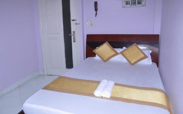 Отель Trieu Hao Guesthouse Далат комната для гостей