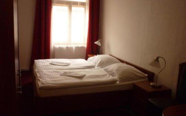 Отель Kaprova Чехия, Прага - отзывы, цены и фото номеров - забронировать отель Kaprova онлайн вид на фасад