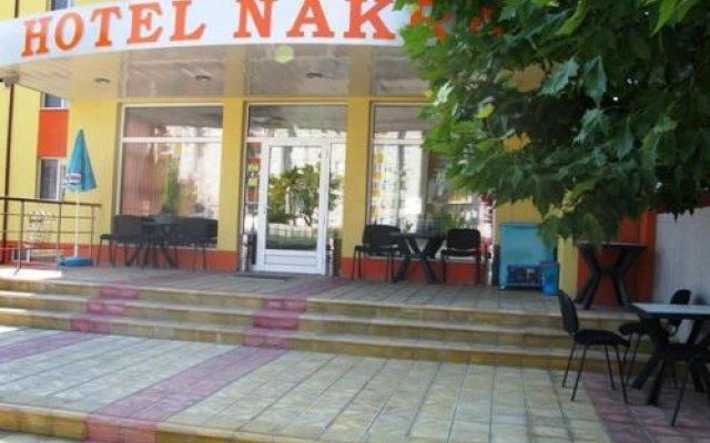 Отель Nakra Болгария, Стара Загора - отзывы, цены и фото номеров - забронировать отель Nakra онлайн вид на фасад