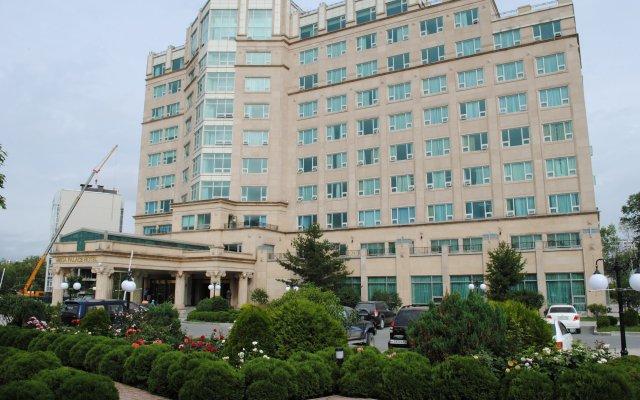 Отель Мега Палас