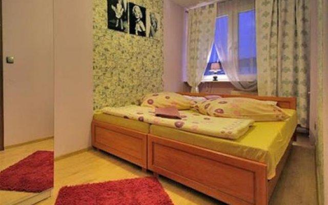 Отель Centrum Hostel Wrocław Польша, Вроцлав - отзывы, цены и фото номеров - забронировать отель Centrum Hostel Wrocław онлайн комната для гостей